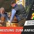 Holzheizung zum Anfassen – Zwönitzer Erntedankfest 2020