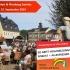 Holzheizung zum Anfassen – Zwönitzer Erntedankfest 2019